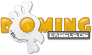 Dominglabels Icon