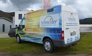 KFZ Schneider