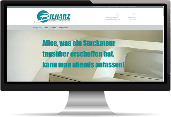 Web Bilharz