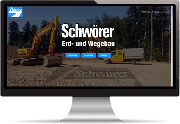 Web Schwörer