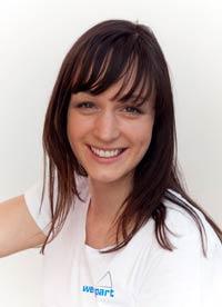 Stefanie Wehrle
